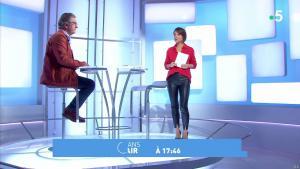Mélanie Taravant dans C à Dire - 20/09/19 - 02