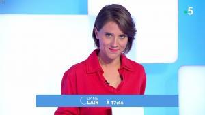 Mélanie Taravant dans C à Dire - 20/09/19 - 03