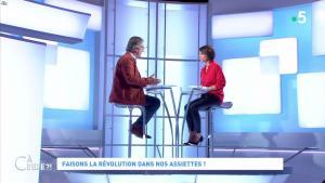 Mélanie Taravant dans C à Dire - 20/09/19 - 04