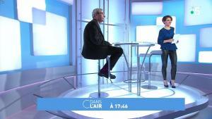 Mélanie Taravant dans C à Dire - 31/12/19 - 03