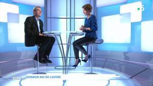 Mélanie Taravant dans C à Dire - 31/12/19 - 04