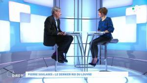 Mélanie Taravant dans C à Dire - 31/12/19 - 14