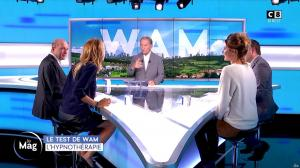 Rachel Bourlier dans William à Midi - 18/09/19 - 10