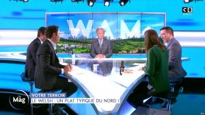 Raphaële Marchal dans William à Midi - 17/10/19 - 04
