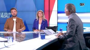Sandrine Arcizet dans William à Midi - 06/09/19 - 09
