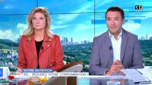 Sandrine Arcizet dans William à Midi - 09/09/19 - 11