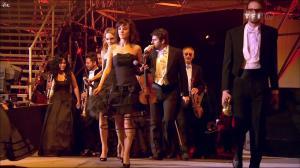 Alizée dans les Enfoires - 11/03/11 - 1