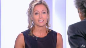 Anne-Sophie Lapix dans Dimanche Plus - 08/05/11 - 2