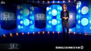 Carole Rousseau dans 90 Minutes Enquetes - 06/01/11 - 2