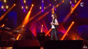 Charlotte Gainsbourg dans Taratata - 28/02/11 - 2