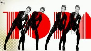 Heidi Klum dans Germany s Next Top Model - 03/03/11 - 02