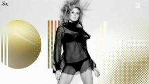 Heidi Klum dans Germany s Next Top Model - 03/03/11 - 03