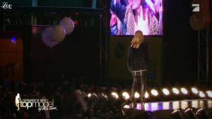 Heidi Klum dans Germany s Next Top Model - 03/03/11 - 10