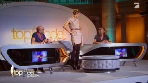 Heidi Klum dans Germany s Next Top Model - 03/03/11 - 12