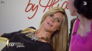 Heidi Klum dans Germany s Next Top Model - 10/03/11 - 1