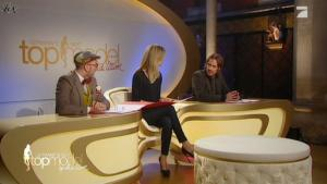 Heidi Klum dans Germany s Next Top Model - 10/03/11 - 2