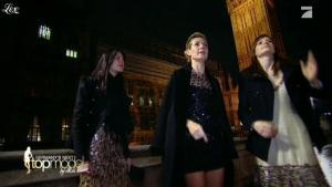 Heidi Klum dans Germany s Next Top Model - 17/03/11 - 2
