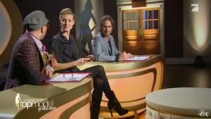 Heidi Klum dans Germany s Next Top Model - 17/03/11 - 4