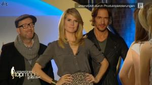 Heidi Klum dans Germany s Next Top Model - 31/03/11 - 5