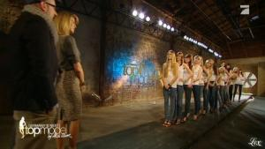 Heidi Klum dans Germany s Next Top Model - 31/03/11 - 6