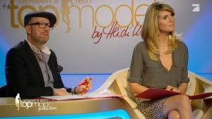 Heidi Klum dans Germany s Next Top Model - 31/03/11 - 7