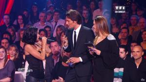 Jenifer Bartoli dans Danse Avec Les Stars - 26/02/11 - 3