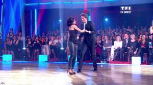Jenifer Bartoli dans Danse Avec Les Stars - 26/02/11 - 4