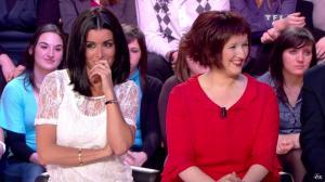 Jenifer Bartoli dans les Enfants De La télé - 16/04/11 - 1