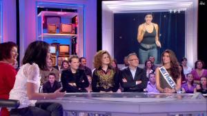 Jenifer Bartoli dans les Enfants De La Télé - 16/04/11 - 3