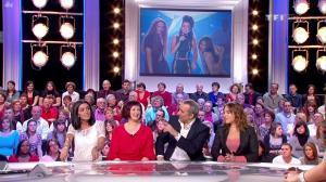 Jenifer Bartoli dans les Enfants De La Télé - 16/04/11 - 4