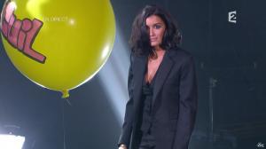 Jenifer Bartoli dans les Victoires De La Musique - 01/03/11 - 1