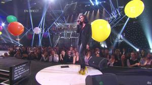 Jenifer Bartoli dans les Victoires De La Musique - 01/03/11 - 3