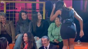 Juliana Moreira dans The Call - 17/12/10 - 4