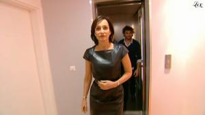 Kristin Scott Thomas dans le Grand Journal De Canal Plus - 25/01/11 - 1