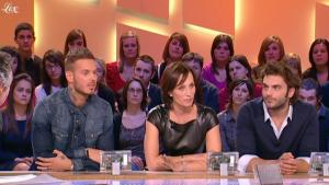 Kristin Scott Thomas dans le Grand Journal De Canal Plus - 25/01/11 - 4