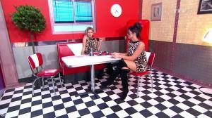 Les Gafettes, Fanny Veyrac et Nadia Aydanne dans le Juste Prix - 10/03/11 - 4