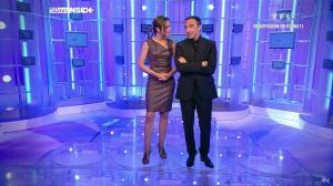 Sandrine Quétier dans 50 Minutes Inside - 12/05/11 - 1
