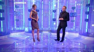 Sandrine Quétier dans 50 Minutes Inside - 12/05/11 - 2