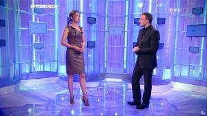 Sandrine Quétier dans 50 Minutes Inside - 12/05/11 - 3