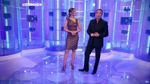 Sandrine Quétier dans 50 Minutes Inside - 12/05/11 - 4