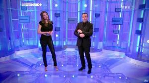 Sandrine Quétier dans 50 Minutes Inside - 16/04/11 - 3