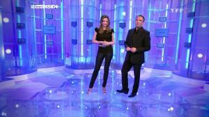 Sandrine Quétier dans 50 Minutes Inside - 16/04/11 - 4