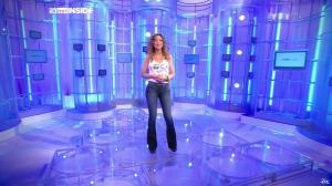 Sandrine Quétier dans 50 Minutes Inside - 23/04/11 - 2