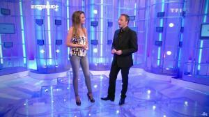 Sandrine Quétier dans 50 Minutes Inside - 30/04/11 - 1