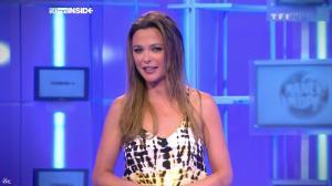 Sandrine Quétier dans 50 Minutes Inside - 30/04/11 - 2