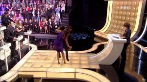Sandrine Quétier dans le Grand Concours Des Animateurs - 11/02/11 - 2