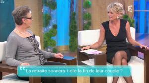 Sophie Davant dans Toute Une Histoire - 01/03/11 - 1