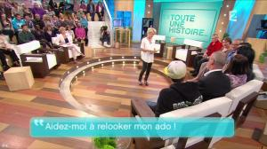 Sophie Davant dans Toute Une Histoire - 13/04/11 - 1