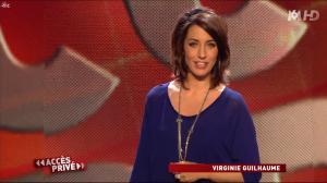 Virginie Guilhaume dans Accès Privé - 10/04/11 - 1