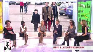 Laurence Ferrari dans le Grand Huit - 28/11/2012 - 108